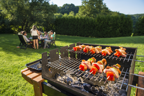 Tips To Enjoy A Pest-Free Backyard BBQ