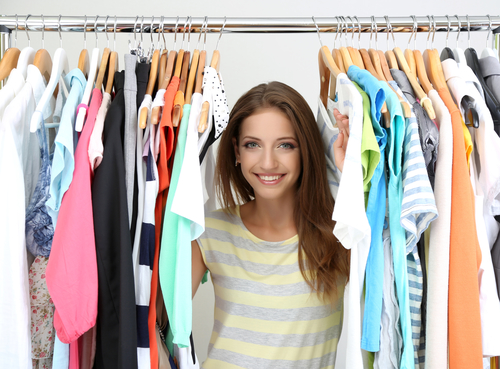 The Best Way To Store and Protect Your Clothes From Unwanted Pests